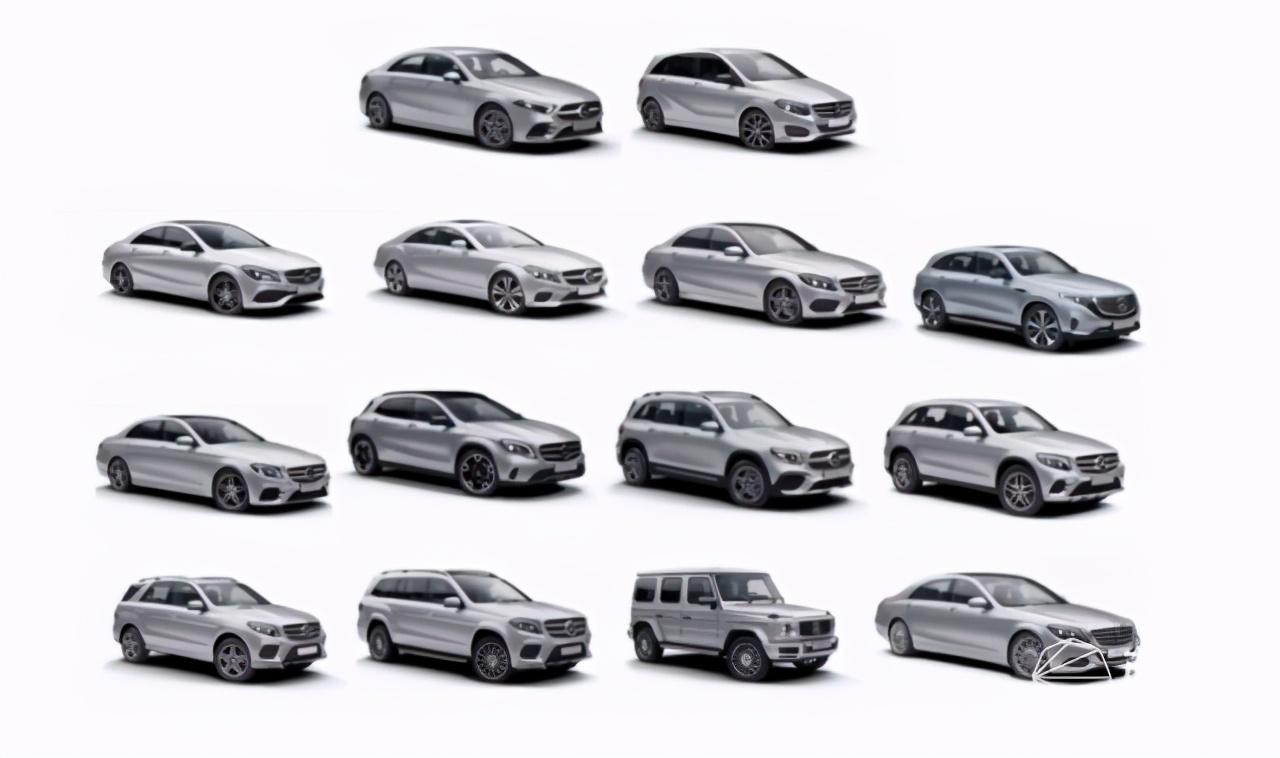 突发!奔驰史上最大召回,涉及车辆260万,几乎覆盖全部车型