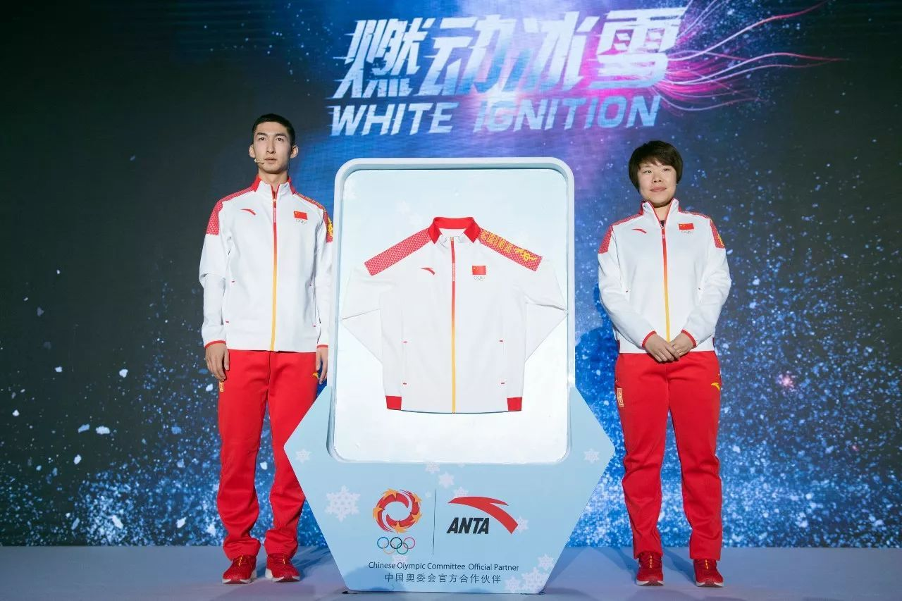 安踏签约中国游泳队,这对体育品牌PK战有什么意义?