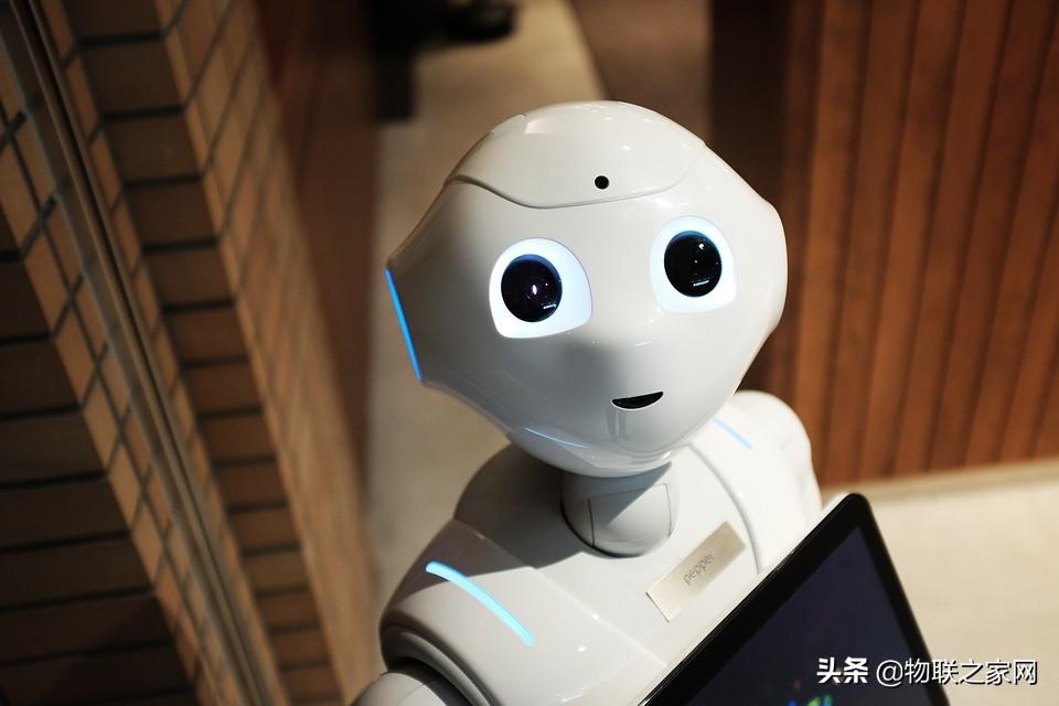 智能家居机器人介绍