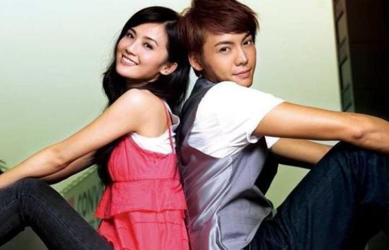 阿娇否认永不再婚,但要学蔡卓妍选男人,与郑中基离婚又恋高富帅