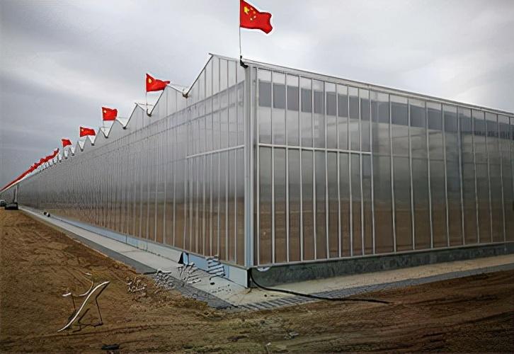 计划做现代设施农业要了解的几种温室大棚样式