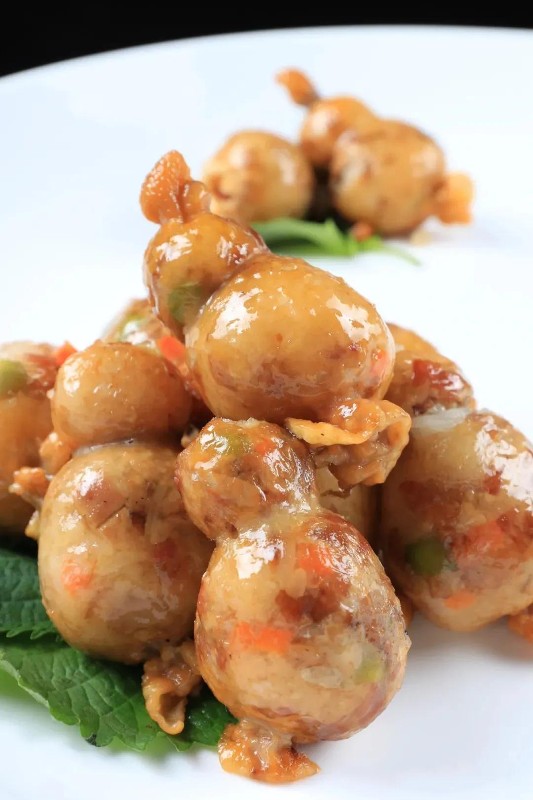 今天介绍8道酒楼最新菜品的详细做法, 美食做法 第5张