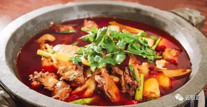 学会这十二道川菜,你就会被称为大厨! 川菜菜谱 第3张