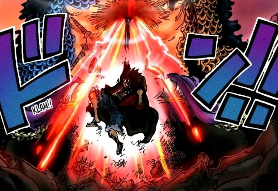 《海賊王》發布「和之國篇」角色生命卡,索隆依舊沒有霸王色霸氣