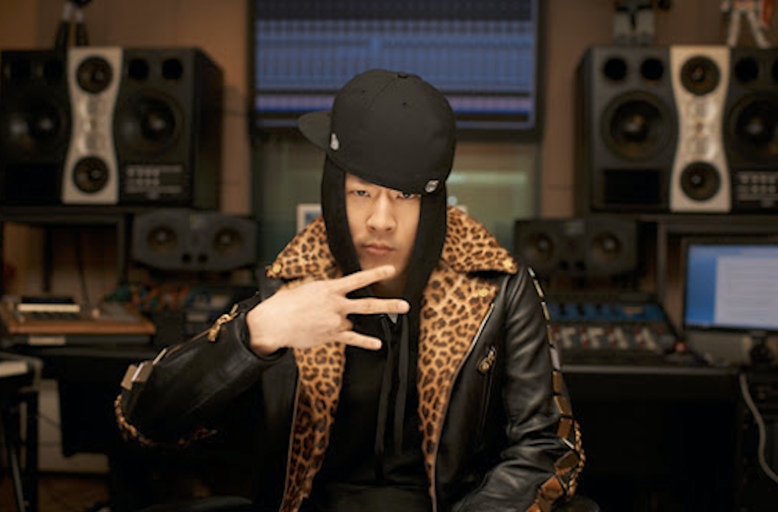 孔敏智:BLACKPINK的这首歌,其实是给2NE1准备的