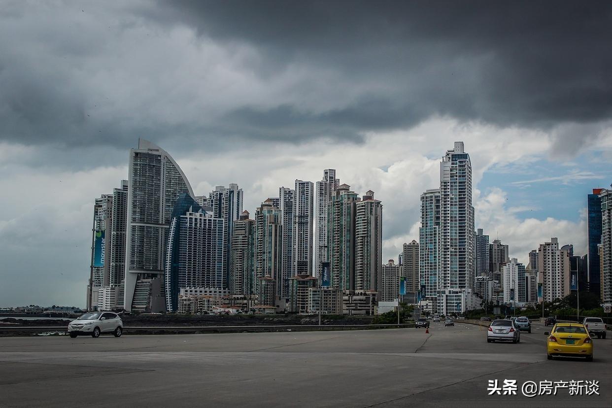 """几十年后,高层住宅真会变成""""贫民窟""""吗?看看欧美高层住宅现状"""