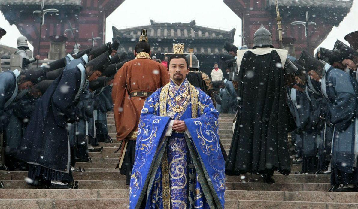 汉桓帝和汉灵帝是何许人?为何罗贯中说东汉衰亡从他们开始