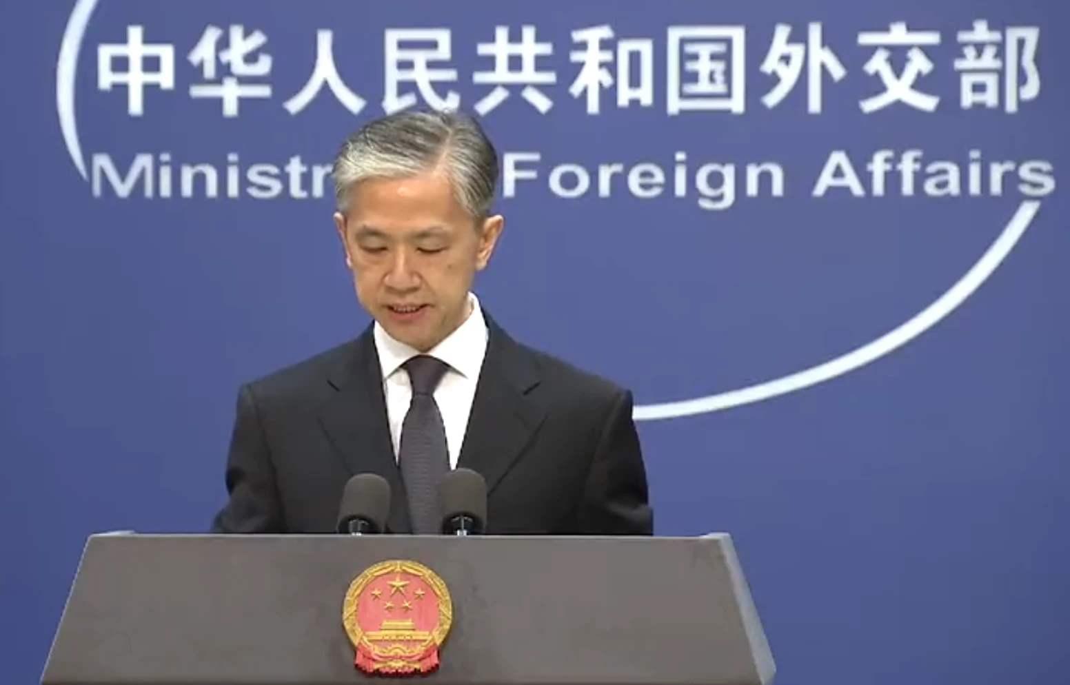中国禁止两名澳大利亚反华学者入境!外交部:不欢迎诽谤者