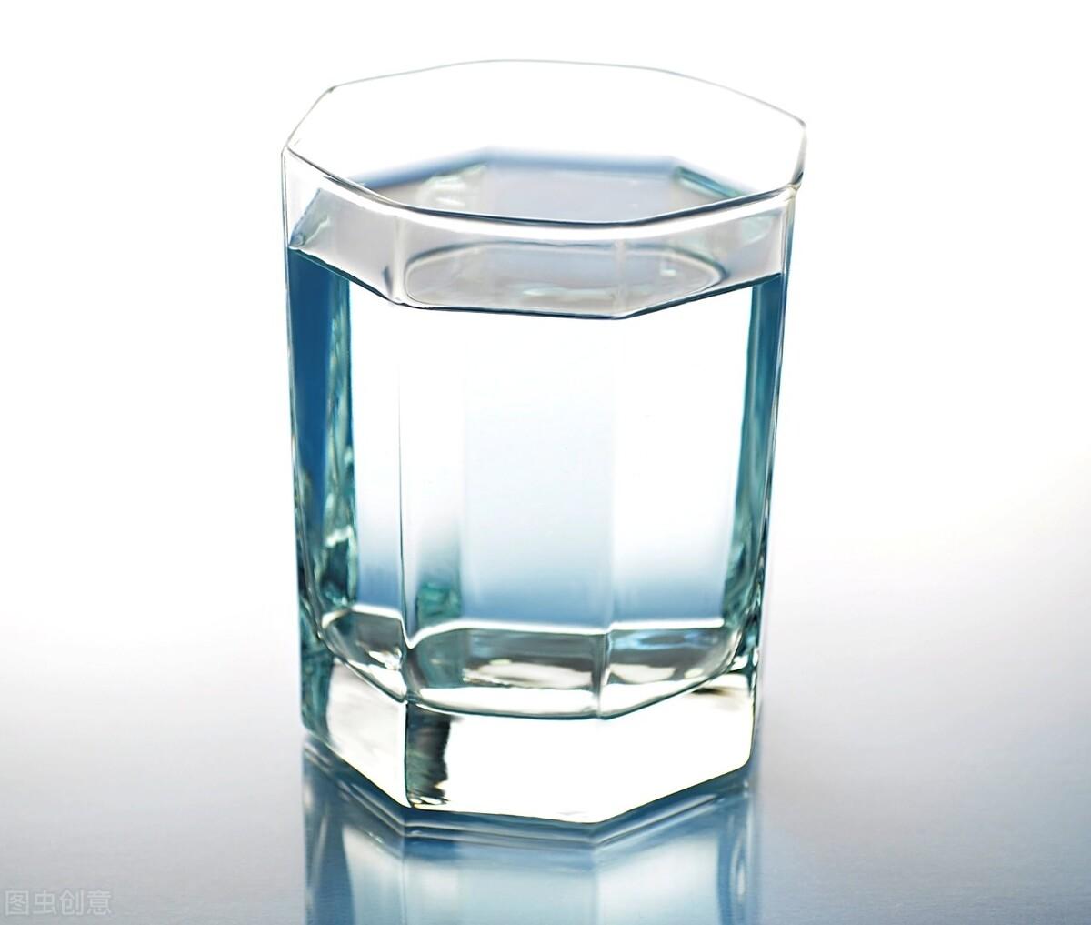 晨起第一杯水,你喝对了吗?不良的饮水习惯,请当心这3个危害