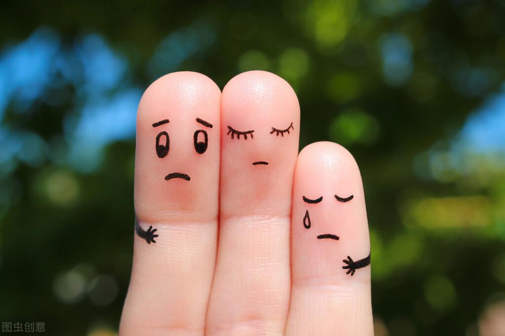 温柔到让人心疼的说说,看一次哭一次