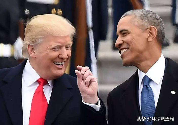 奥巴马又要失望了?美总统确诊第二天,拜登再度出现