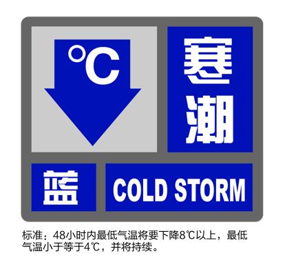 太蓝了!速冻模式下的保暖秘籍,请查收