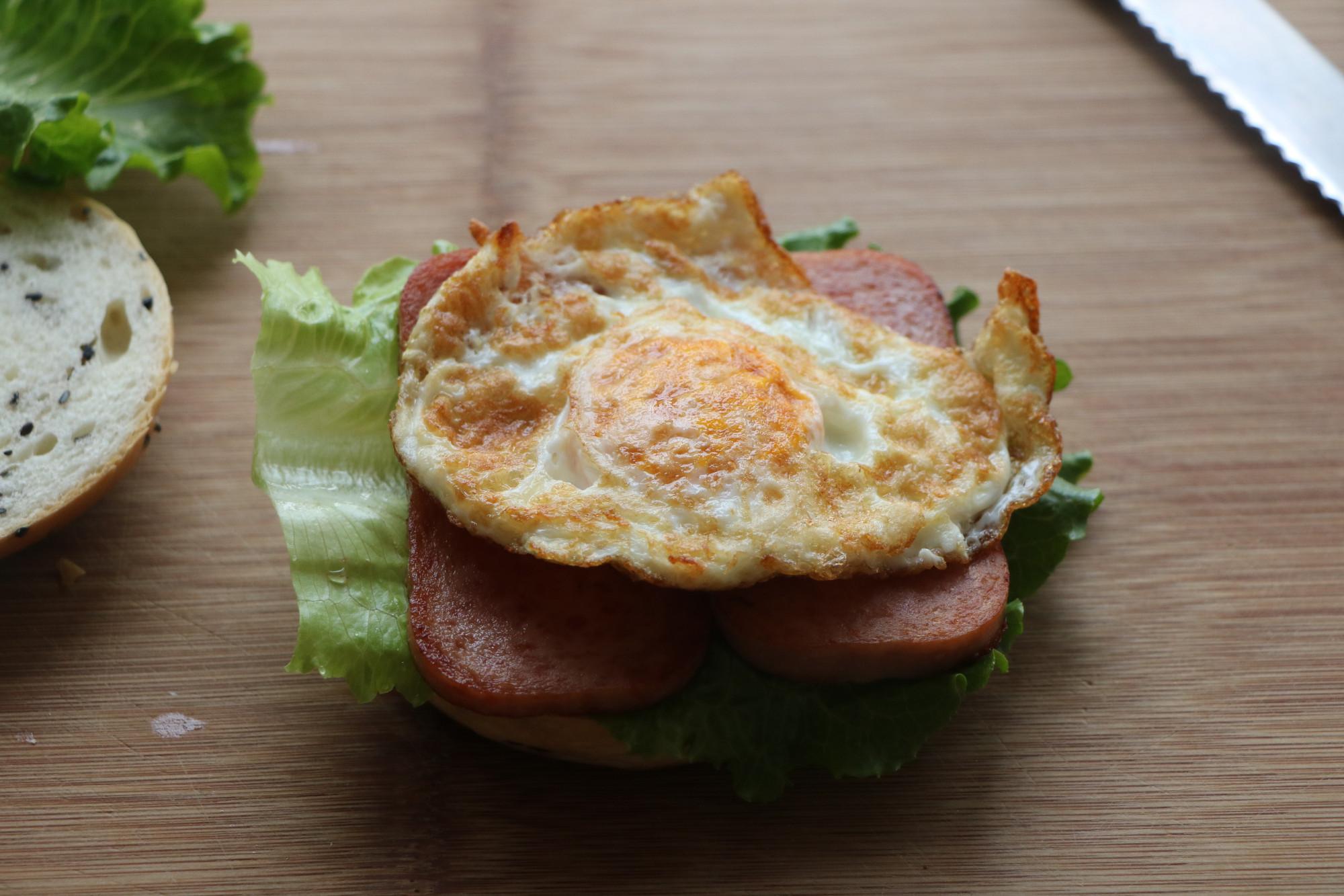 天氣涼了,懶人早餐備起來,提前一晚做好,早餐10分鐘搞定