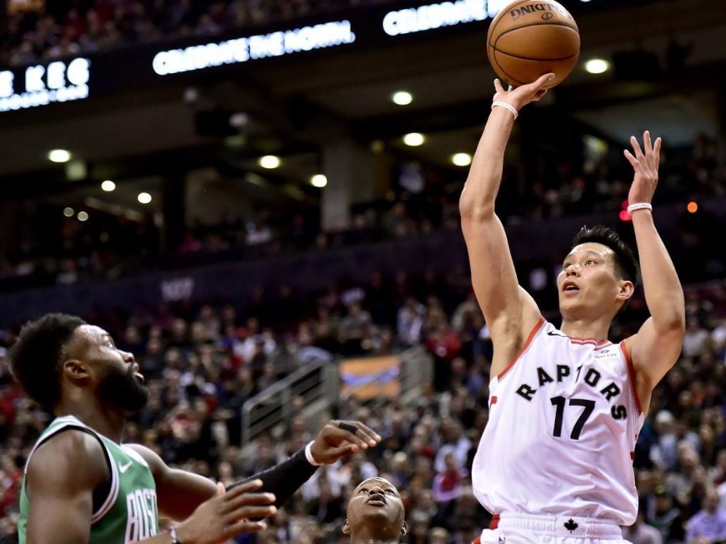 獲Curry青睞+與湯神合練!恭喜林書豪,重返NBA不是夢,正在為加盟勇士預熱?-籃球圈