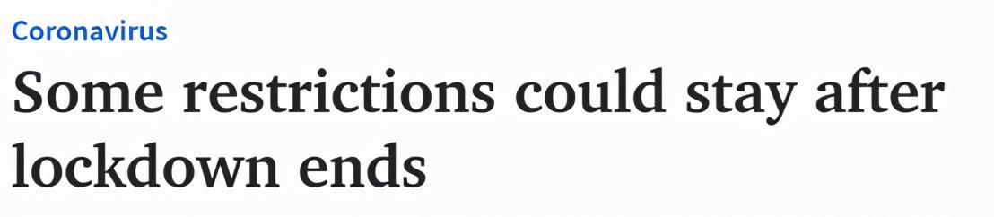 澳卫生部披露封城时间!近50%接触者难追踪,反封锁游行再爆发