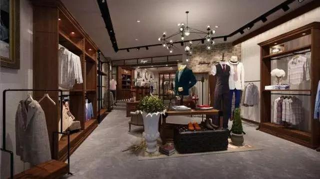 如果你是服装店,4个方法帮你营业额迅速暴涨