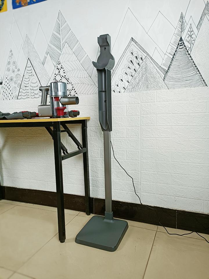 石头手持无线吸尘器H7评测:全方位升级,让家居清洁变得简单