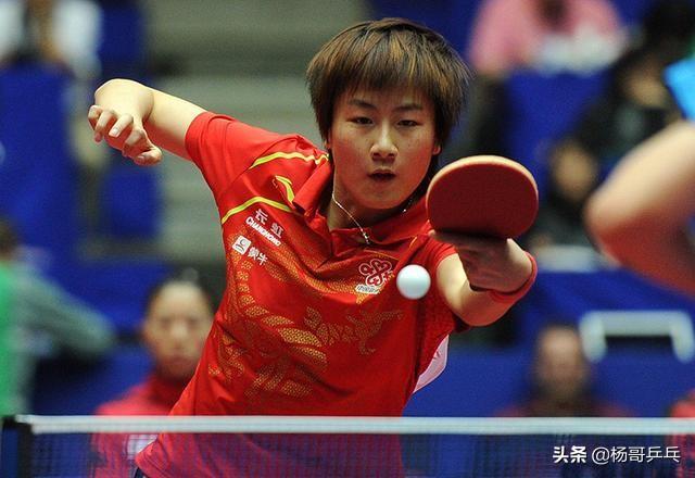 中国女乒队长丁宁为什么无缘参加东京奥运会 丁宁为什么不打了?