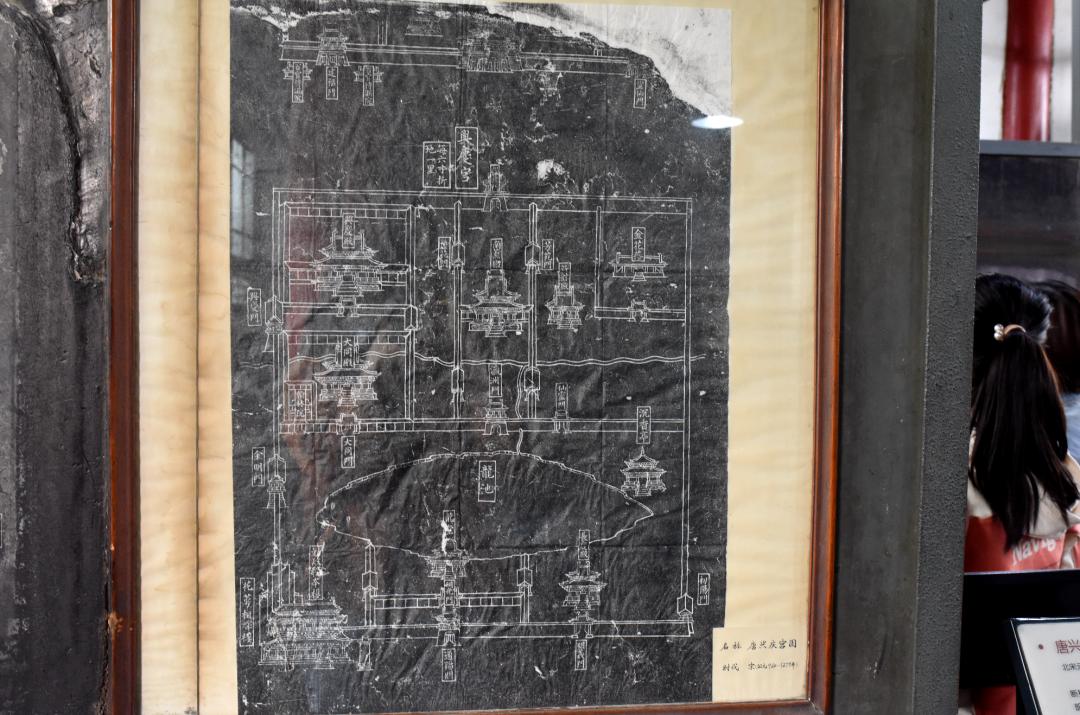你以为去西安碑林博物馆只能看书法吗?