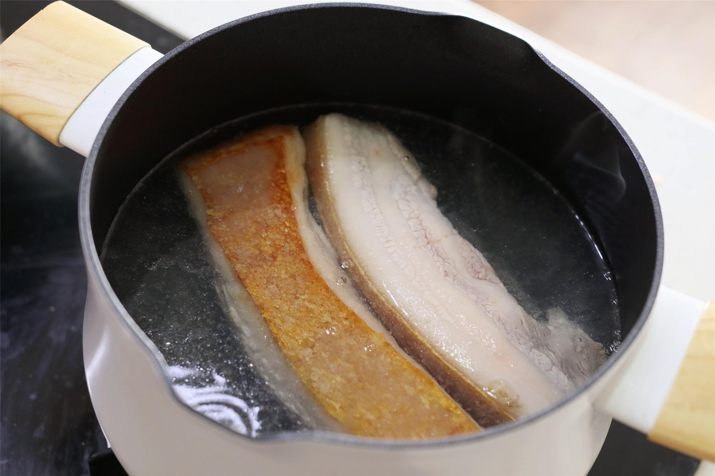 做紅燒肉,記住3個關鍵步驟,入口即化,肥而不膩,傳統老經驗