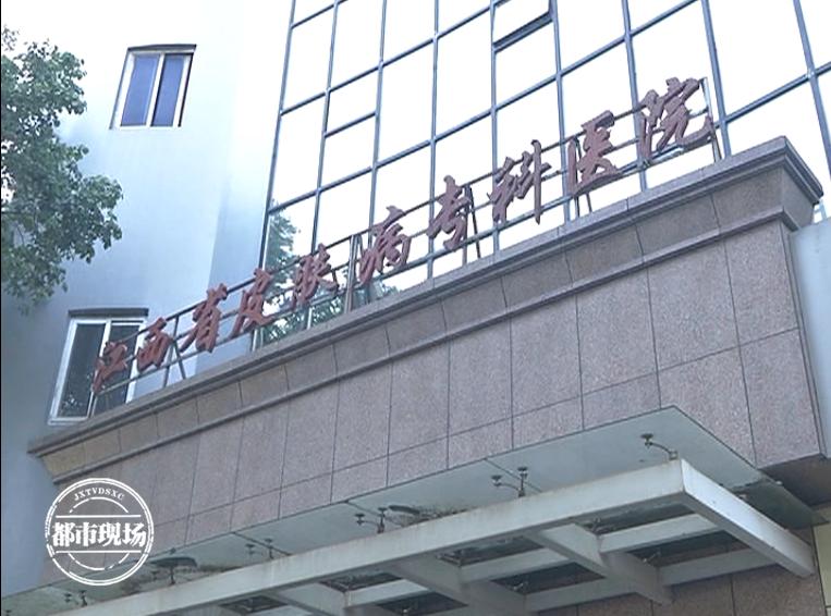 女子在南昌某三甲医院隆鼻后,红肿不透气!医生:这很难说