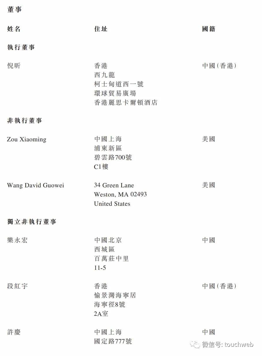 亿腾医药冲刺港交所:年利润8694万下降50% 红杉是股东
