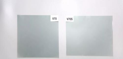 你了解威固隔热膜吗?一文说清V70与V70S的区别在哪