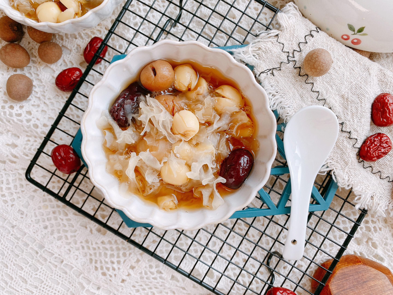 入夏后要給家里人多做這甜湯,美容養顏,趕走暑氣,比喝冷飲健康