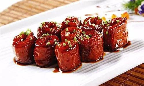 中国八大菜系,每个菜系的特点及代表名厨 中华菜系 第13张