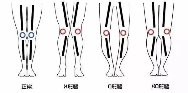 没有超模好基因,但可以给你超模的完美腿型