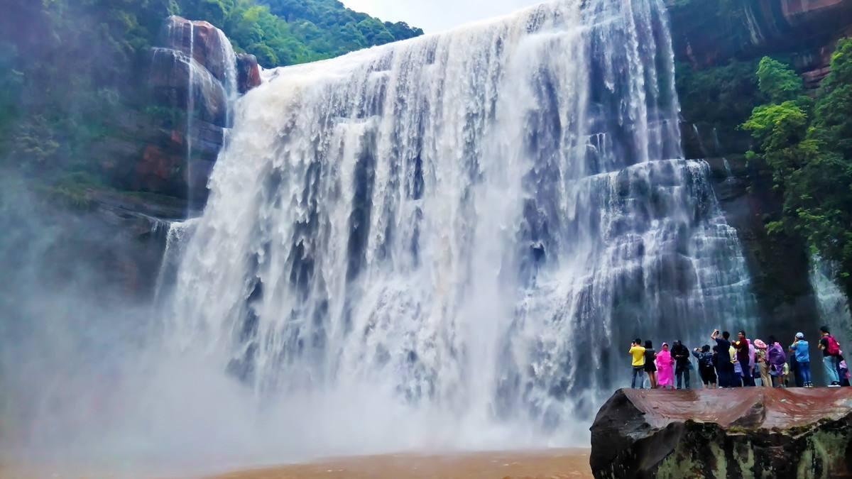 贵州最值得去的20个地方:让你沉醉于中国公园省的独特魅力