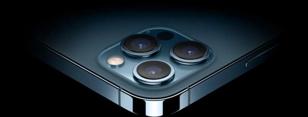 iPhone 12 Pro摄影摄像性能简评