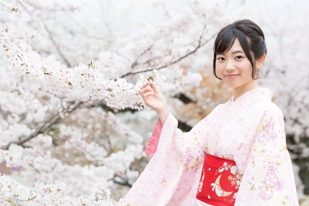 杭州日语课程培训班:这些和服图案背后的含义,你知道吗?