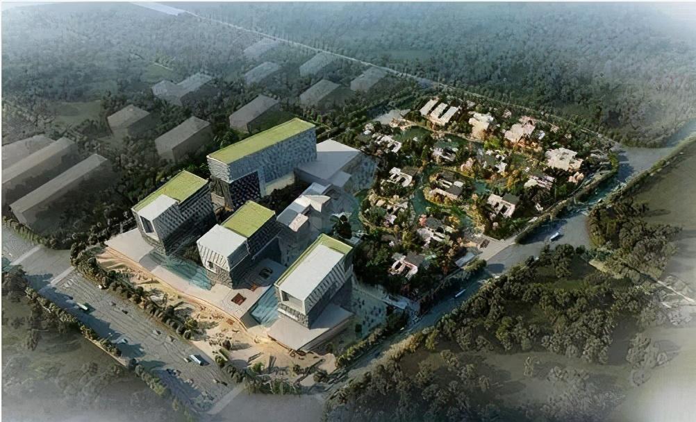 产业地产才是房地产未来转型重要方向