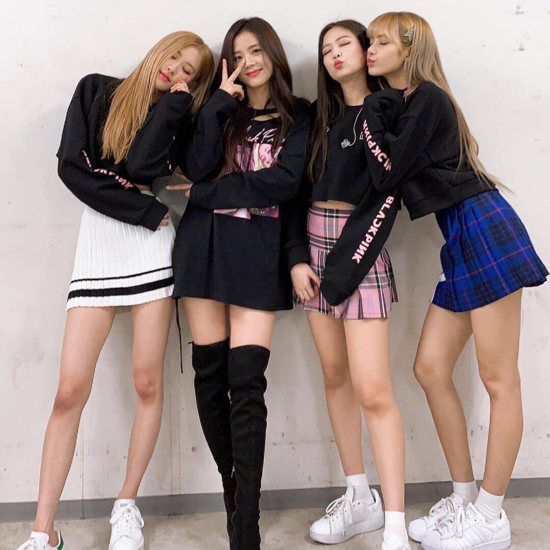 第二個BLACKPINK? YG新女團名曝光,已在中國註冊商標