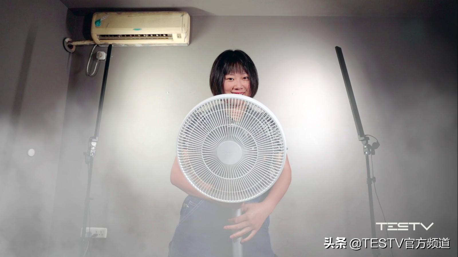 「值得买吗第338期」智米2s智能化落地扇,它能给你清凉一夏?