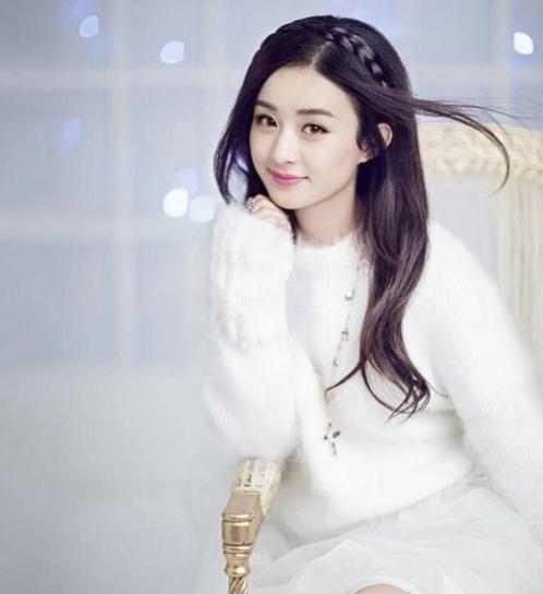 赵丽颖从配角变主角,6年连获7奖,女演员作品网播量占据榜首。