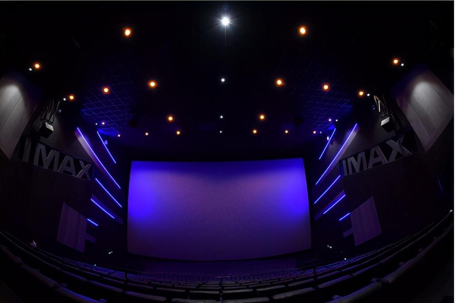 IMAX激光厅   万达重金打造高端奢享观影体验