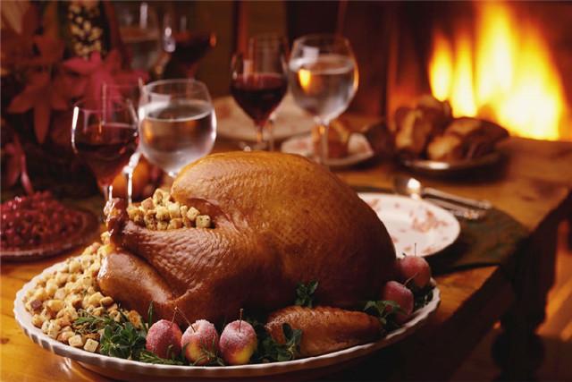 感恩节从何而来,背后又有什么故事