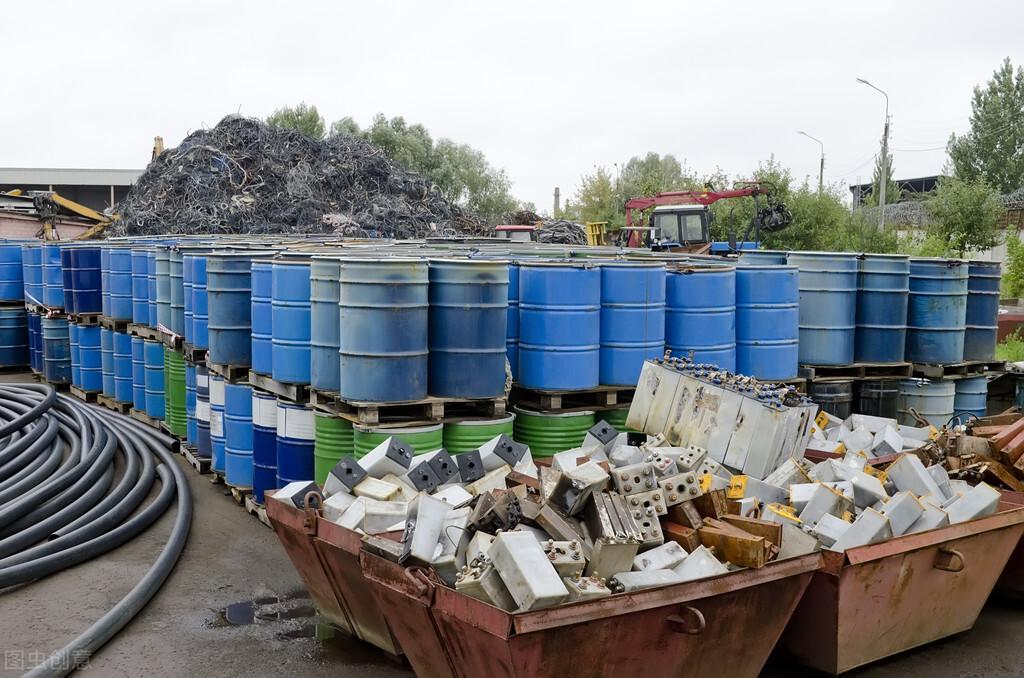 废品回收行业怎样入门?