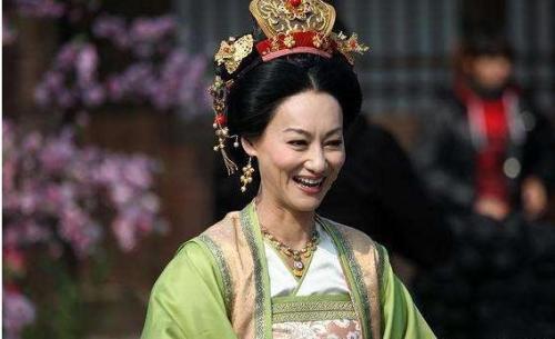 聊聊历史上那些有名的后妃——窦漪房