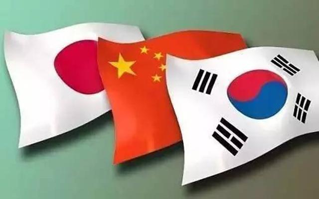 中日韓自貿區難以實現的背後:敲響了霸權的喪鐘,美國極力地阻撓