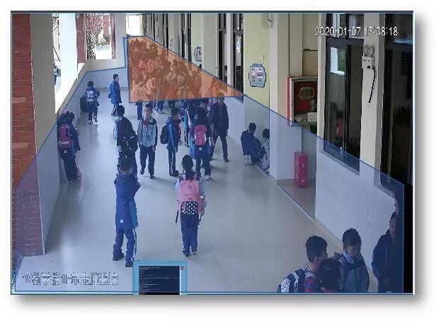 超清AI视频技术+智慧校园解决方案 助力全面构建智慧校园安全生态