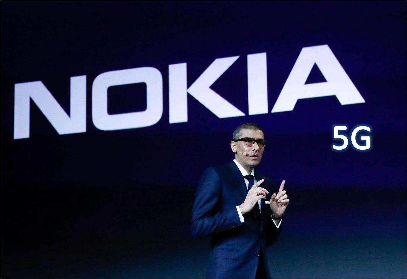 一代传奇,Nokia的兴亡史