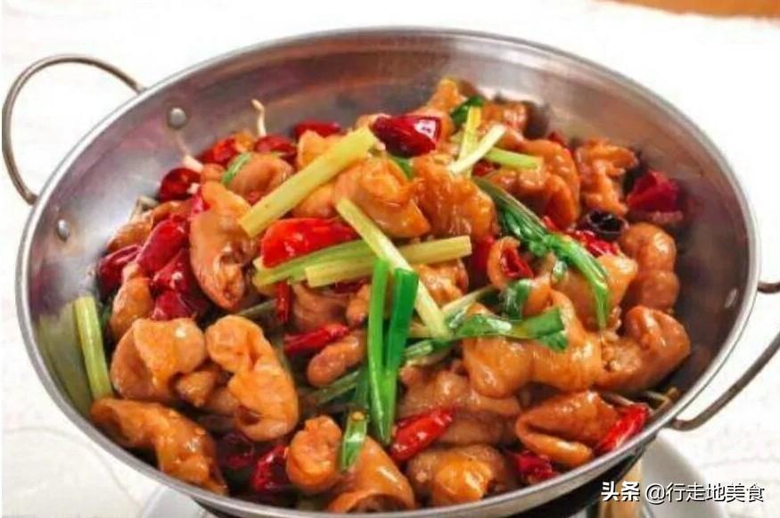 10种干锅菜配方,麻辣鲜香 美食做法 第1张