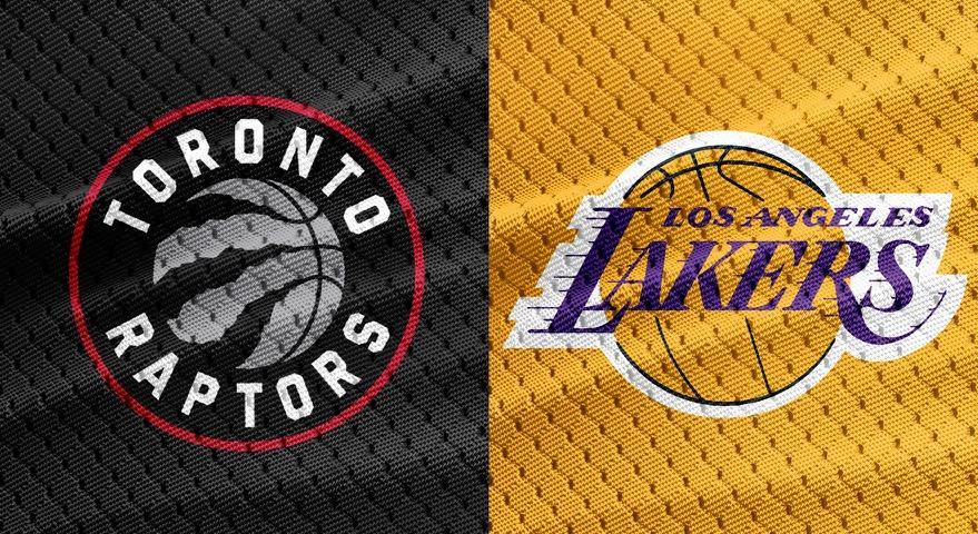 NBA直播:猛龙vs湖人,浓眉推迟复出,库兹马能担进攻重任吗