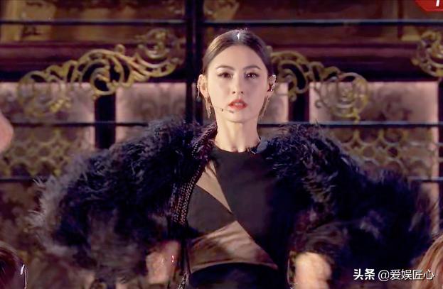 《浪姐2》四公成灾难现场,陈小纭阿朵造型吓人