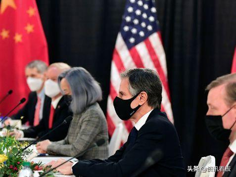 强行要求中方记者离开,中国代表团据理力争,美国大失风度到底在怕什么?