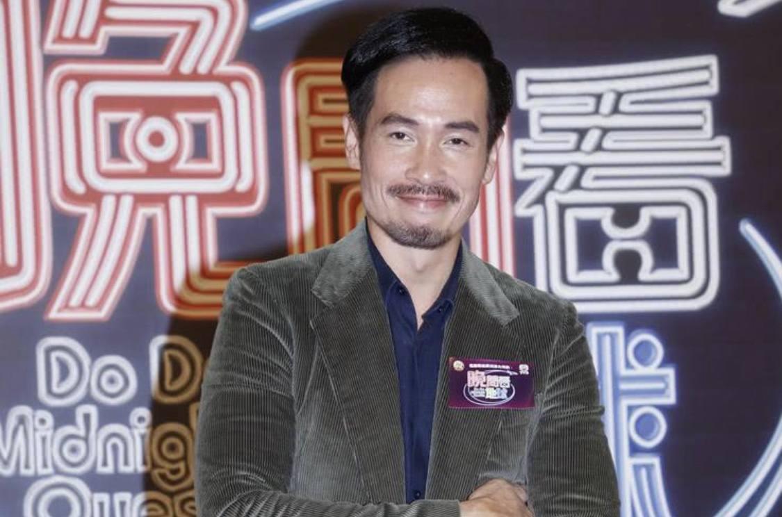 全新港剧《爱美丽狂想曲》定档,TVB小生萧正楠直言期待已久