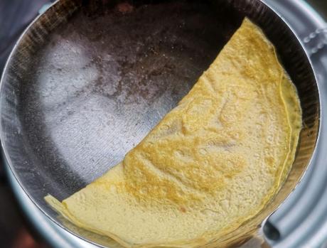 蛋饺做法饺 颜值高口感好易消化 让孩子迷上早餐